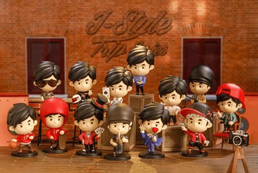 CTE中国玩具展   除了携手动漫和艺术家IP ...